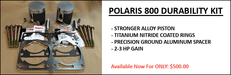polaris 800 durability kit